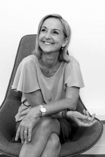 Carmela Schamps  -  Emotiecoach